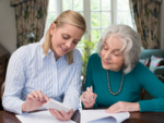Avoid confrontations with your mother-in-law