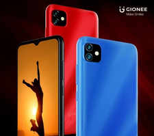 Gionee Max Pro launched in India