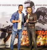 Mumbai Saga: Trailer launch