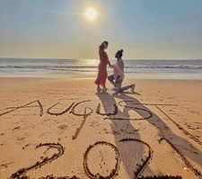 Kishwer and Suyyash announce pregnancy
