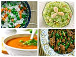 Best recipes made with green peas