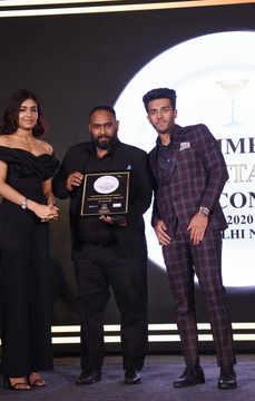 Times Hospitality Icons 2020 - Delhi