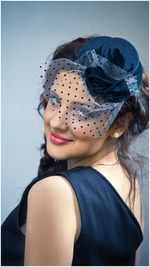 Try a fascinator