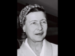 ​Simone De Beauvoir