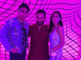 Fun-filled pictures from Saif Ali Khan's son Ibrahim's birthday party