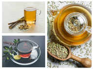 3 Minute teas that work wonders for stomach ailments