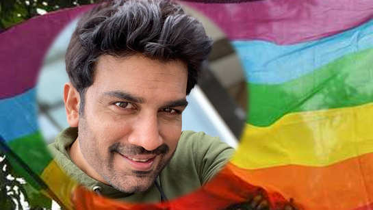 Sharad Kelkar wants 'society' to accept the transgender community, says it's painful how they have been treated