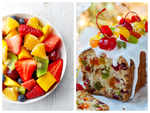 ​What is the Fresh Fruit Cake Movement?