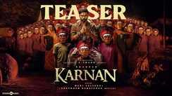 Karnan - Official Teaser