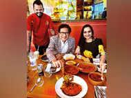 Restaurant Review: +94