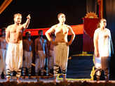 Rashmirathi: A play