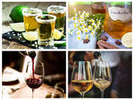 5 healthier alcoholic drinks that are good for you