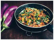 This authentic Bengali dish with lemon leaves will leave you drooling