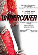 Mrs. Undercover
