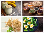 These 5 foods can miraculously help in building muscles