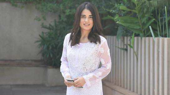 Radhika Madan's outfit is just right to beat the heat