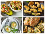 ​These dump and dine Avocado recipes are a must-try!