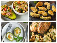 Give your love for avocados a tasty twist with these effortless recipe