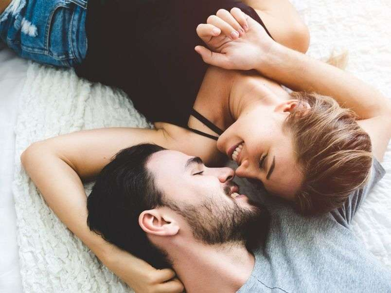 How your body weight affects your sex drive? Everything you need to know |  The Times of India