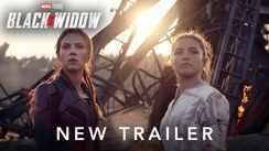 Black Widow - Official Trailer