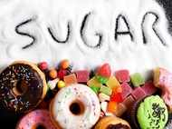 Giving too much sugar to kids can make them dull