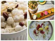 Sabudana recipes you need to try today
