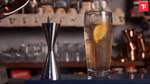 Watch: How to make Scotch and Schnapps