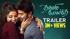 Thalli Pogathey - Official Trailer