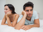 Doubts about frequently having sex