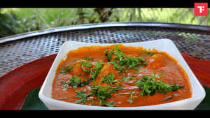 Watch: How to make Coconut Fish Curry