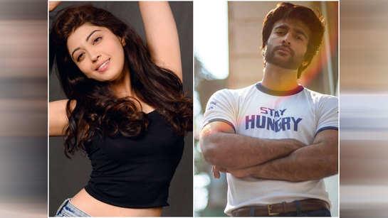 Pranitha Subhash on her Hungama 2 co-star Meezaan