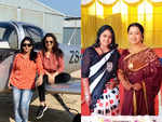 Dhivyadharshini-Priyadharshini to Radikaa Sarathkumar-Nirosha Radha: Popular celeb siblings of Tamil television