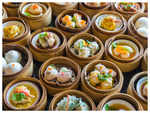 Types of dim sums