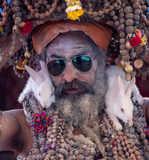 Devotees throng Kumbh Mela
