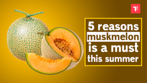 Watch: 5 reasons muskmelon is a must this summer