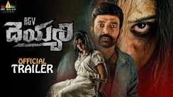Deyyam - Official Trailer