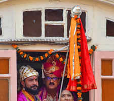 Gudi Padwa celebrated amid COVID-19