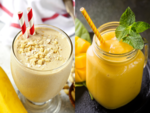 ​Mango vs Banana shake: What is better