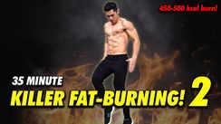 Killer Fat Burning Home Workout 2