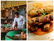 Kheer-luxury and fine-dining at its best