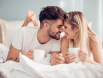 Rough sex isn't always preferable