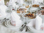 Don't compromise on guests