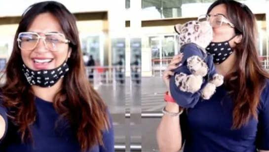 Arshi Khan says 'Bigg Boss' and Salman Khan changed her life completely