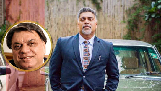 Ram Kapoor on his equation with father, ad veteran Anil Kapoor and their last days together