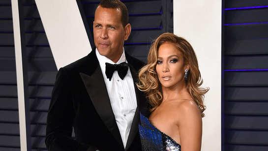 Jennifer Lopez and Alex Rodriguez officially part ways