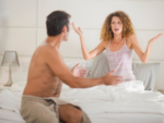 Reasons why you're not having sex with your partner