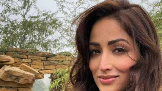 When Yami Gautam missed her cousin's wedding! Know why