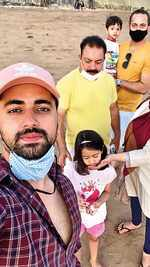 Zain Imam misses family Ramzan celebrations