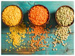 Indian pulses health benefits and COVID19