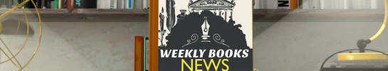 Weekly Books News (April 19-25) - Times of India | Latest News Live | Find the all top headlines, breaking news for free online April 25, 2021
